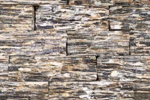 Kamenný obklad, přírodní kamená kůra