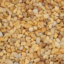 Kamenný koberec PIEDRA - Mramor Žlutý, balení sada 26,43 kg