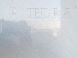 WHITE CALCITE, přírodní mramor dlažba - obklad