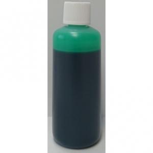 Pigment L - zelený do dekorativní pryskyřice Z21