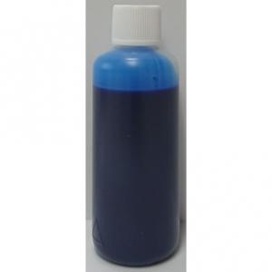 Pigment L - modrý do dekorativní pryskyřice Z21
