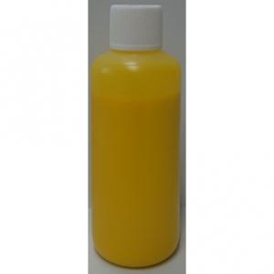 Pigment L - žlutý do dekorativní pryskyřice Z21
