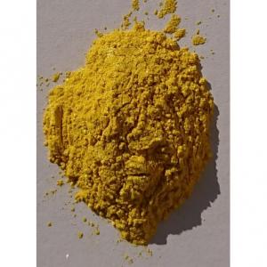 Pigment M - žlutý do dekorativní pryskyřice Z21