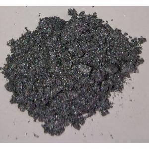 Pigment M - stříbro šedý do dekorativní pryskyřice Z21