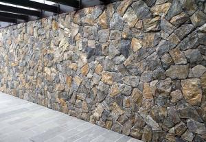 Kamenný obklad Rock Akron, různé velikosti