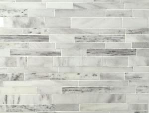Mramorová mozaika Kavala sky