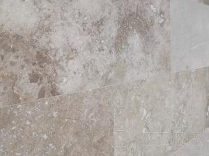 Travertin přírodní dlažba 61x30,5x1,2 cm