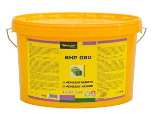 Penetrace BHP 080 9 kg, s křemičitým pískem na nesavé podklady