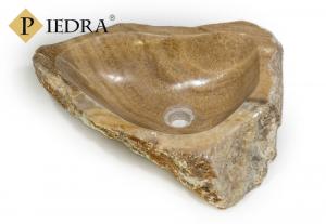 Kamenné umyvadlo Natura Onyx