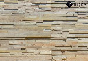 Kamenný obklad Menta panel, přírodní kámen