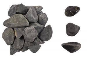 OBLÁZKY MRAMOR Černý, okrasné kameny