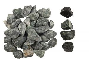 OBLÁZKY MRAMOR ZELENÝ, okrasné kameny