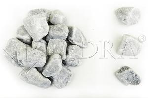 OBLÁZKY MRAMOR Šedý, okrasné kameny