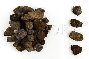 Drť  VULKANIKA, 10-25 cm, okrasná drť