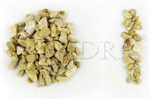 DRŤ MRAMOR Růžová 10-15 mm