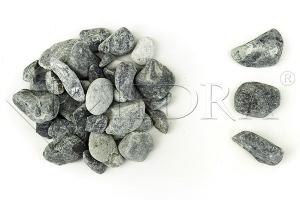 OBLÁZKY MRAMOR Verde Alpi, okrasné kameny