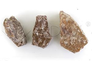 Mramorová drť RED LINE, 5-10 cm, okrasné kameny