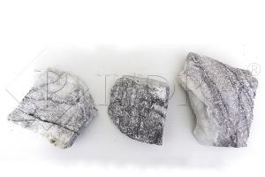 Mramorová drť LEYLAC, 5-10 cm, okrasné kameny