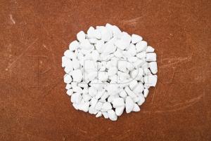 OBLÁZKY MRAMOR White Thasos 10-20 mm