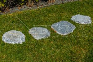 NÁŠLAP Aqua 30-30 cm šlapák do zahrady