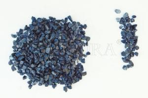 DRŤ ČERNÁ 9-12 mm / 25 Kg, okrasné kameny